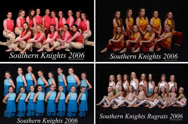 Southern Knights 2006