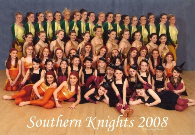 Southern Knights 2008