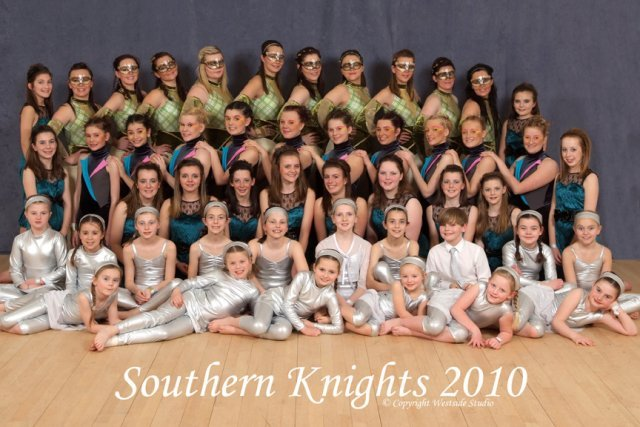Southern Knights 2010