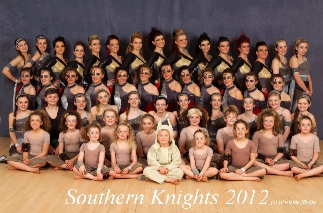 Southern Knights 2012