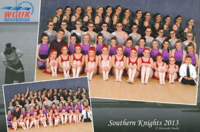 Southern Knights 2013